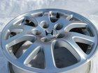 Новое изображение Колесные диски Оригинальные диски Honda R16 5x114, 3 из Японии 20980559 в Саратове