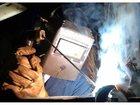 Фото в Строительство и ремонт Ремонт, отделка Сварочные работы. Заборы. Металлоконструкции в Саратове 0