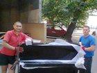 Фото в Авто Транспорт, грузоперевозки Наша фирма оказывает услуги по перевозке в Саратове 2500