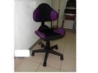 Изображение в Мебель и интерьер Столы, кресла, стулья Эргономичное кресло, с боковой поддержкой в Саратове 3970