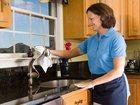 Изображение в   Предлагаю услуги по уборке квартир: поддерживающая, в Саратове 250
