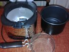 Увидеть изображение Кухонные приборы Фритюрница 33759785 в Саратове
