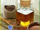 Скачать бесплатно фотографию  Льняное масло холодного отжима 34769889 в Саратове