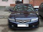 ����������� �   Honda Accord ����� ����� 4 �����, 2007 �. � �������� 650�000