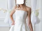Скачать бесплатно фото Свадебные платья Продам Свадебное платье от Art Podium 34979788 в Саратове