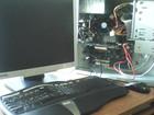 Скачать фото Компьютеры и серверы Продам настольный компьютер (полный комплект) 35236608 в Саратове