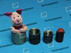 Скачать изображение Строительные материалы Изготовление муфты, Р СпецКрепеж, 35303116 в Саратове
