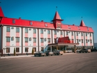 Фотография в   Гостиничный комплекс «Турист» готов принять в Саратове 900
