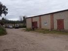 Скачать бесплатно foto  Складские/производственные помещения S70 -400 м² 35342974 в Саратове
