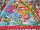 Смотреть foto  Развивающий коврик 35797857 в Саратове