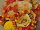 Скачать бесплатно фото  Букеты из конфет 35845966 в Саратове