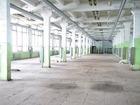 Изображение в Недвижимость Коммерческая недвижимость Помещение 3050 м2 прекрасно подходит под в Саратове 500