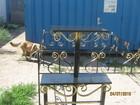 Новое фотографию  Памятники, ритуальные оградки, заборы, ворота и др 36470959 в Саратове