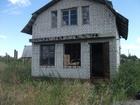 Фотография в Загородная недвижимость Продажа дач 2-этажный дом 65 м² (кирпич) на в Саратове 150000