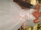 Новое изображение Свадебные платья Продам дизайнерское свадебное платье 36972763 в Саратове