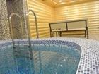 Фотография в Отдых, путешествия, туризм Гостиницы, отели Банный комплекс ГК «Оскар» гостеприимно распахивает в Саратове 800