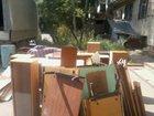 Изображение в Строительство и ремонт Разное грузим и вывозим ненужную мебель, хлам,  в Саратове 0