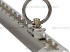 Уникальное фотографию Автотовары Такелажная алюминиевая рейка для крепления груза 37429485 в Саратове