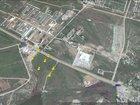 Продам земельный участок 3 га по Московскому шоссе, по диаго