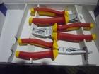 Смотреть фото Электрика (оборудование) Набор инструмента Klauke 38400091 в Саратове