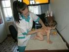 Скачать бесплатно фото  Массаж + ЛФК детям от 1 месяца 38533388 в Саратове