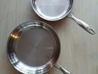 Скачать foto Посуда Сковороды (+ подарок) 38578504 в Саратове