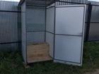 Уникальное foto Мебель для дачи и сада Туалет для дачи Бесплатная доставка 38580208 в Саратове