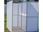 Скачать фотографию Мебель для дачи и сада Душ летний бесплатная доставка по России 38580219 в Саратове