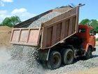 Новое фотографию Самосвал Доставка Камазом щебенки, песка, грунта, вывоз строительного мусора 38642041 в Саратове