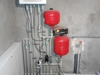 Увидеть изображение  монтаж систем отопления,водоснабжения и канализации 39697972 в Саратове