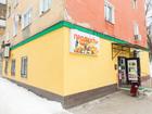 Смотреть фотографию Коммерческая недвижимость Комплекс торговых помещений на Шелковичной 60179004 в Саратове