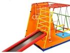 Свежее фото Детские игрушки Спорткомплекс Ранний старт СТАНДАРТ 63719602 в Саратове