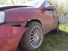 Просмотреть foto  Продажа аварийного автомобиля 66442860 в Саратове