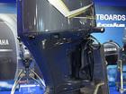 Увидеть фотографию Разное Лодочный мотор Yamaha F350AET 66537973 в Саратове