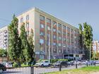 Скачать фотографию Коммерческая недвижимость Аренда офиса 27,5 кв, м, ул, Рахова 68315820 в Саратове