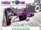 Уникальное foto  Культиваторы полевые сплошной обработки почвы КУПЭ 68490356 в Саратове