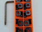 Скачать бесплатно foto Другие строительные услуги сменные пластины для дисковой фрезы 10Z, 73924735 в Саратове