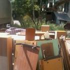 вывоз мебели на свалку