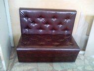 Ремонт и перетяжка мягкой мебели Ремонт и перетяжка мягкой мебели, стульев. Изго