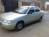 ВАЗ 2110, 1999 Продам авто в отличном состоянии 16кл. Масло не кушает, кузов без
