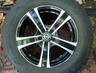 Зимние колеса на opel mokka 215/65/R16, зимние шипованные шины, 6. 5x16, 5/?, ли