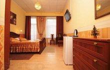 Мини-отель приглашает гостей