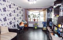 1-комнатная квартира с современным ремонтом, микрорайон Солнечный 2