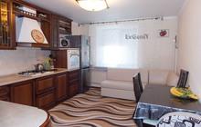 1-комнатная квартира с евро-ремонтом, в новом доме на Рижской
