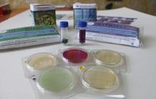 Петритесты - микробиологические экспресс-тесты