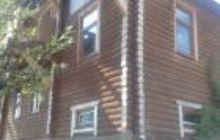 Продаю дачный дом из сруба, 130 кв.м есть свидетельство на д