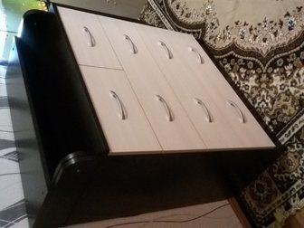 Увидеть foto Детская мебель продаю новый комод пеленальный 32531153 в Саратове