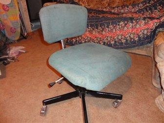 Скачать бесплатно фотографию Столы, кресла, стулья КРЕСЛО ОПЕРАТОРСКОЕ ОФИСНОЕ, 33132207 в Саратове