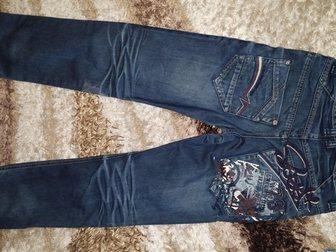 Скачать бесплатно фото Детская одежда Продам джинсы на подростка 33269942 в Саратове