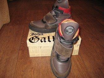 Увидеть фотографию Детская обувь продам 33271456 в Саратове